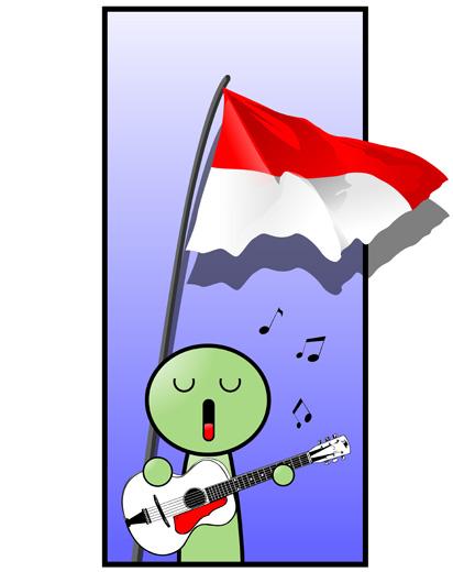 Dirgahayu Indonesia!!!