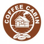 Coffee Cabin Logo